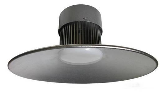 Купольный LED Cobay светильник 60W 5000K 6000lm IP22 с рассеивателем 160°