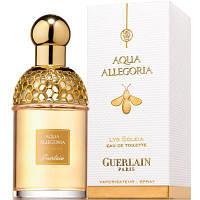 Guerlain Aqua Allegoria Lys Soleia edt 125ml Tester