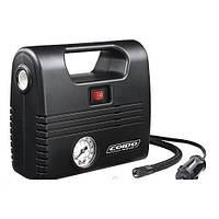 Компрессор COIDO 2702 (300psi) манометр\фонарь