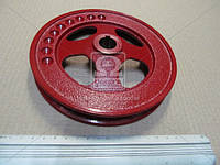 Шкив компрессора D=172 (производитель г.Паневежис) 500-3509130-12