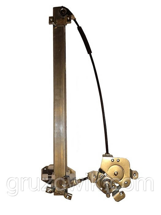 Стеклоподъемник двери левый FAW CA3252