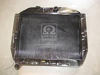 Радиатор водяного охлажденияЗИЛ 130  130-1301010-А