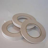 От 4мм до 1000мм\50метров             Полупрозрачная лента (нетканная основа / лайнер - бумага белого цвета).