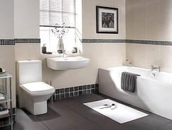Все для ванной комнаты и туалета