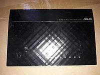 Wi-Fi ADSL роутер ASUS DSL-N10