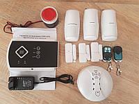 Комплект GSM сигнализации G10A  #5