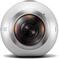 Камера Samsung Gear 360 (SM-C200NZWASEK)