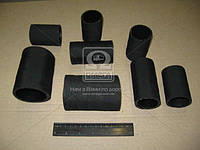 Патрубок радиатора Т 150 8 штук (производитель г.Волжский) 125.13.256