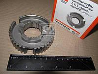 Ступица муфты синхронизатора 1,2,5, задниххода, КПП ГАЗ 3302,31029 (до 2003г.)  31029-1701177