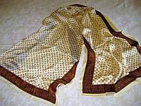 Шарф Louis Vuitton шёлковый   можно приобрести на выставках в доме одежды Киев