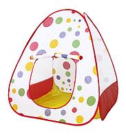 Детская игровая  палатка 021FP