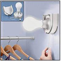 Подвесная лампа на подставке Stick Up Bulb 1шт., фото 1