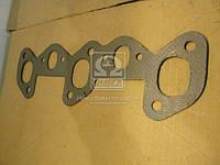 Прокладка крышки клапанной Д 260 нижняя (резиновая)(Производство ММЗ) 260-1003108