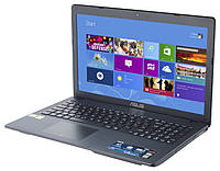 Ноутбук Бу Asus X552C Pentium 2117U 1.8GHz/4Gb/320Gb/GT 710 1Gb, фото 1