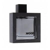 Мужская туалетная вода DSQUARED2 He Wood Silver Wind Wood 100 мл