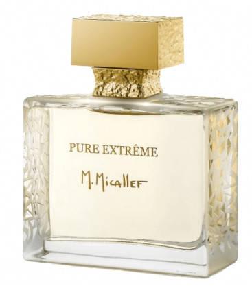 Парфюмированная вода M. Micallef Pure Extreme 100 ml