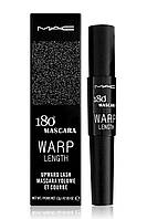 Тушь для ресниц MAC 180 Mascara Warp Length, М853