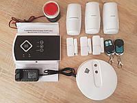 Комплект GSM сигнализации G10A  #7