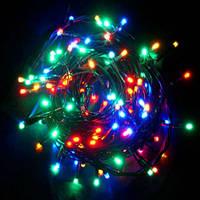 Гирлянды новогодние, 300 ламп 8 режимов, доставка по всей Украине