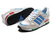Adidas ZX750 White Light Blue W