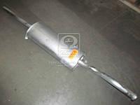 Глушитель ВАЗ 21099 усиленный (Производство Экрис) 21099-1201005