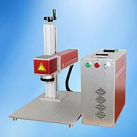 Оборудование для лазерной маркировки
