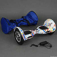 Гироскутер Classic 772 A-8 надувные колеса 10 дюймов