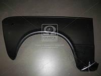 Крыло переднее левое ВАЗ 2103, 2106 (производитель Экрис) 21060-8403011-00