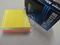 Фильтр воздушный FORD B-MAX, Ecosport, Fiesta VI, MAZDA 2 (производитель M-filter) K7009