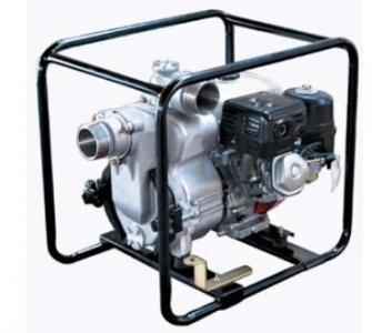 Купить Мотопомпа Daishin SWT-80HX для грязной воды