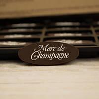"Кондитерский декор ""Marc de Champagne"" , фото 1"