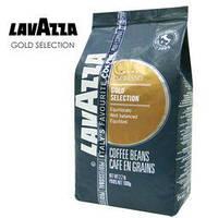 Кофе в зернах Лавацца  LAVAZZA Gold Selection  1 кг зерно