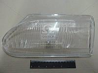 Стекло фары левая ВАЗ-2113-2114-2115 (производитель Формула света) 0151.3711200