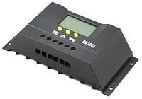 Контроллер заряда СМ3048 (30А 48В) c дисплеем