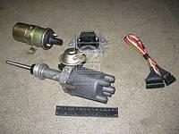 Система зажигания ВАЗ 03-06 бесконтактная (комплект) (Производство г.Москва) БСЗ 38.000