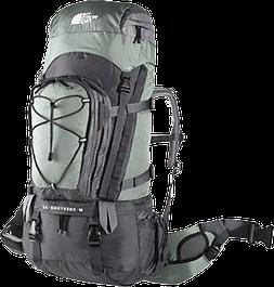 Туристический рюкзак до 85 литров