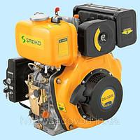 Двигатель дизельный Sadko DE-300E шпонка (6,0 л. с.)