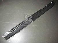 Порог левый (2108, 2113) (производитель Ростов) 21080-5401065-00