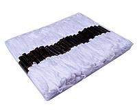Нитки Мулине для вышивания (50мотковх8m) белое