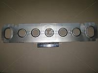 Усилитель порога (2109-099, 2114-15) длинный белый (производитель Тольятти) 21090-5401102-00