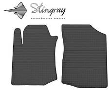 "Коврики Резиновые ""Stingray"" на Citroen C1 (1996-2008) Ситроен с1"