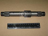 Вал привода вентилятора ЯМЗ 236НЕ (производитель Украина) 236НЕ-1308050-В2