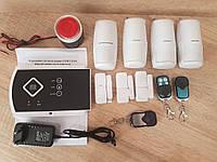 Комплект GSM сигнализации G10A  #8
