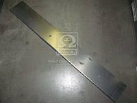 Соединитель порога широкий (2108-099, 2113-2115) белый (Производство Тольятти) 21080-5101066/67