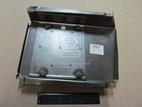 Соединитель правый (ремонтныйвставка с болтами) ( 2121,21213,21214) усиленный белый (производитель Ростов)