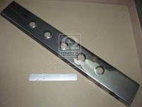 Усилитель порога (2110)длинный 1мм. белый (Производство Тольятти) 21100-5401714-00