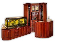 Мебель для отелей из натурального дерева