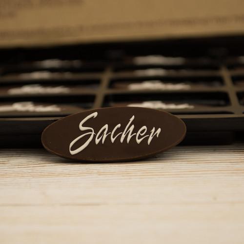 "Кондитерский декор ""Sacher"" (Захер), фото 1"
