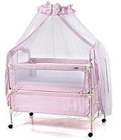 Кровать Geoby TLY-900 B-80