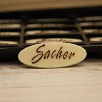 "Кондитерский декор ""Sacher"" (Захер) , фото 1"